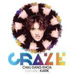 Nghe nhạc Craze Mp3 trực tuyến
