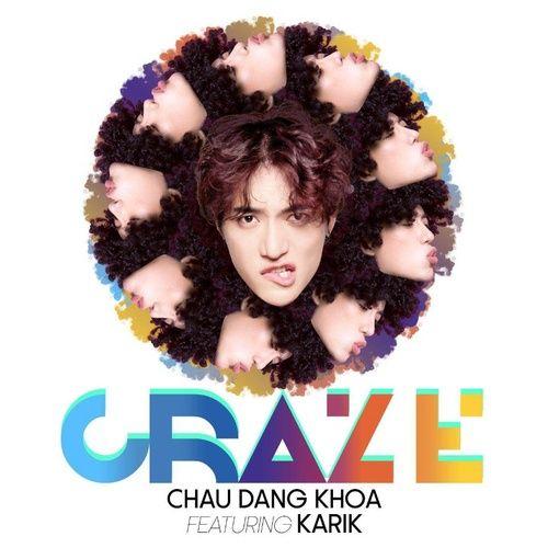 Tải bài hát Mp3 Craze miễn phí về điện thoại