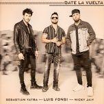 Nghe và tải nhạc hot Date La Vuelta Mp3 trực tuyến