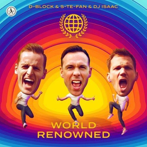 Bài hát World Renowned (Extended Mix) hot nhất