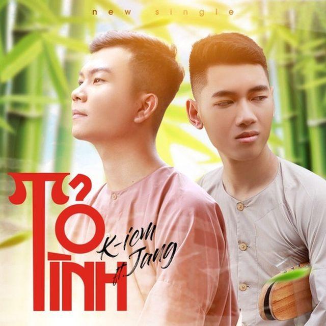 Nghe nhạc Tỏ Tình - K-ICM, Jang Nguyễn
