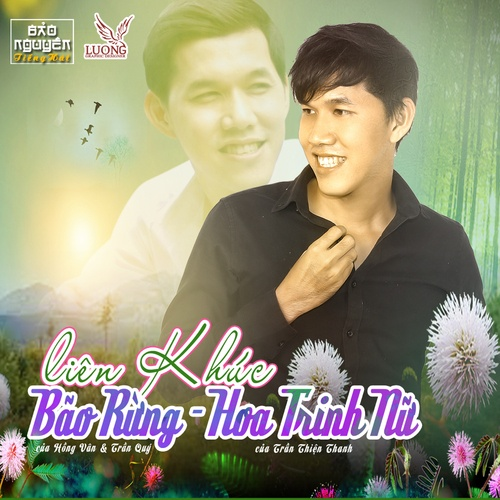 Bài hát Liên Khúc Bão Rừng - Hoa Trinh Nữ Mp3 hot nhất