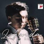 Bài hát Asturias (Leyenda) hay nhất