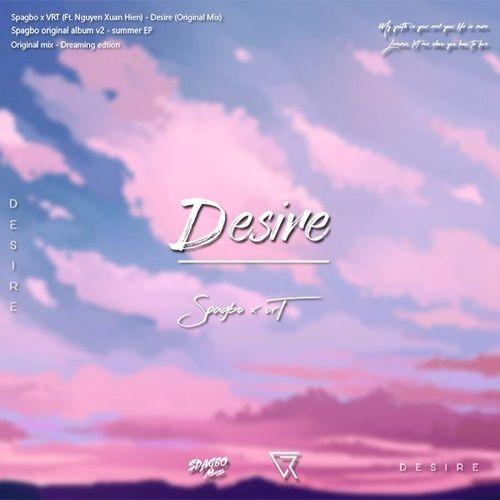 Bài hát Desire hot nhất