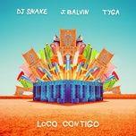 Nghe nhạc Loco Contigo về điện thoại