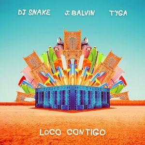 Nghe nhạc hay Loco Contigo trực tuyến