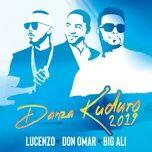 Nghe nhạc Danza Kuduro 2019 (Diamont Dr) hay nhất