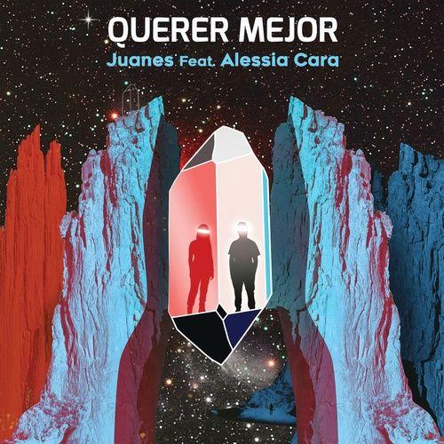 Bài hát Querer Mejor (Spanglish Version) hot nhất về máy