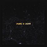 Nghe nhạc More & More nhanh nhất