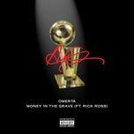 Nghe và tải nhạc Mp3 Money In The Grave hay nhất