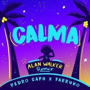 Tải nhạc Calma (Alan Walker Remix) hot nhất