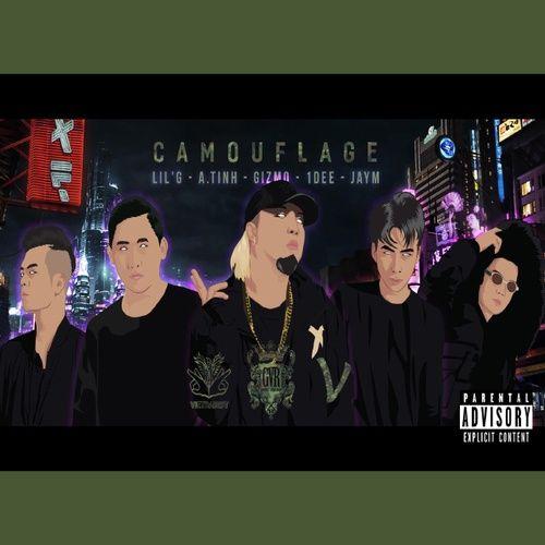 Nghe và tải nhạc hot Camouflage trực tuyến