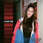 Tải Nhạc I Love You 3000 - Stephanie Poetri