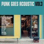 Tải nhạc Colorblind (Acoustic) Mp3 online