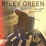 Download nhạc I Wish Grandpas Never Died chất lượng cao
