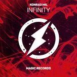 Download nhạc Infinity miễn phí về máy