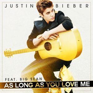 Nghe nhạc hay As Long As You Love Me Mp3 nhanh nhất