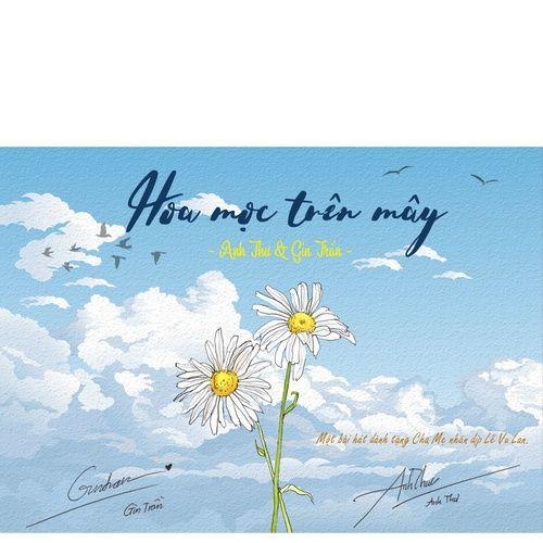 Nghe nhạc Mp3 Hoa Mọc Trên Mây trực tuyến miễn phí