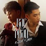 Tải nhạc Bạc Phận (Remix 2019) online miễn phí