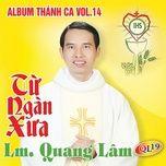 Bài hát Mp3 Cho Con Bình An