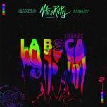 Tải nhạc La Boca (Remix) trực tuyến miễn phí
