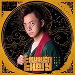 Nghe và tải nhạc hay Truyền Thái Y (Cukak Remix)