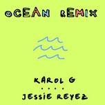 Tải nhạc hay Ocean (Remix) hot nhất về điện thoại