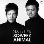 Download nhạc hot Secretive Mp3 miễn phí về điện thoại