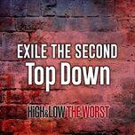 Nghe nhạc Mp3 Top Down trực tuyến
