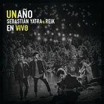Nghe và tải nhạc hay Un Año (En Vivo) Mp3