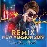 Tải nhạc Hết Duyên Là Ý Trời (Remix New Version) miễn phí về điện thoại