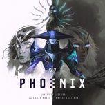 Nghe và tải nhạc Mp3 Phoenix (2019 League Of Legends World Championship) hot nhất
