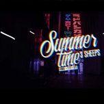 Bài hát Summer Time Mp3 trực tuyến