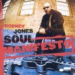 Bài hát Soul Manifesto/Roll Call (Interlude) (Medley) về máy
