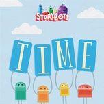 Bài hát Seconds, Minutes And Hours Mp3 miễn phí