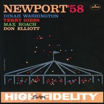 Tải nhạc Back Water Blues (Live At Newport Jazz Festival, 1958) hay nhất