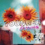 Bài hát Younger (Steff Da Campo Remix) hot nhất về điện thoại