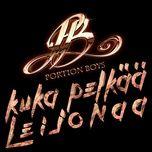 Tải nhạc hot Kuka Pelkää Leijonaa Mp3 nhanh nhất