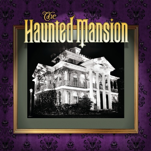 Bài hát The Haunted Mansion Mp3 về máy