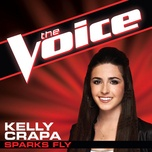 Tải nhạc hay Sparks Fly (The Voice Performance) online