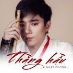 Tải bài hát Thằng Hầu (Htrol X Phạm Thành Remix) nhanh nhất