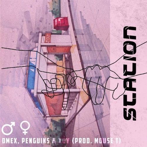 Nghe và tải nhạc hay Station (Prod. MouseT)