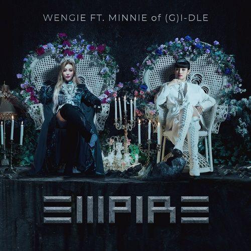 Nghe nhạc Empire (Korean Version) Mp3 nhanh nhất