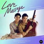 Tải nhạc Mp3 Love Message (Yêu Chàng Cấp Cứu Ost) hay nhất