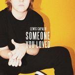 Tải nhạc Someone You Loved hay nhất