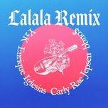 Bài hát Lalala (Remix) Mp3 chất lượng cao