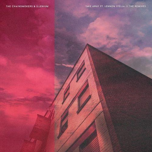 Tải nhạc Takeaway (Andrew Rayel Remix) Mp3 trực tuyến