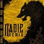 Tải nhạc hot Nadie (Remix) Mp3 về máy
