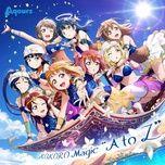 Bài hát Kokoro Magic A To Z