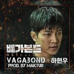 Bài hát Vagabond (Movie Still Version) (Vagabond Ost)